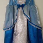 cendrillon robe