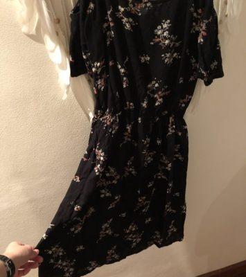 robe à fleurs pimkie