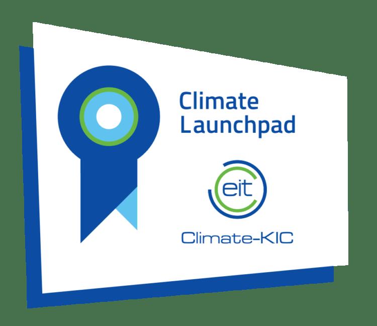 Logo ClimateLaunchpad