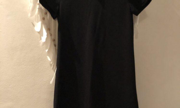 robe claudine