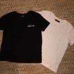 tee shirts bershka