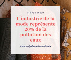 Mode pollution